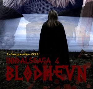 Blodhevn-plakat