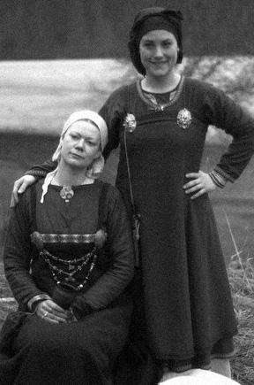 Tingfred - kvinner